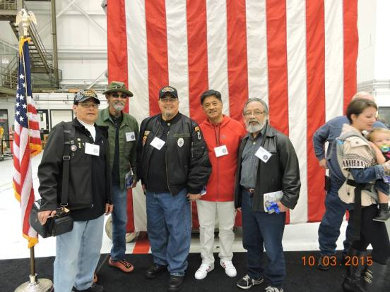 Filipino American Vietnam Veterans Oral History Project